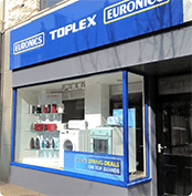 Toplex in Blackburn