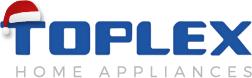 Toplex Home Appliances   Blackburn, Chorley & Lytham Logo